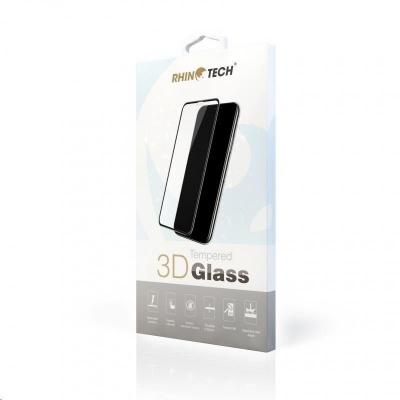 RhinoTech 2 Tvrzené ochranné 3D sklo pro Apple iPhone XR / 11