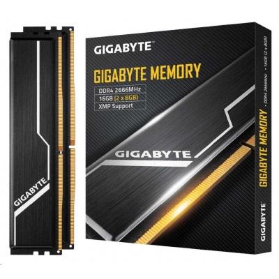 DIMM DDR4 16GB 2666MHz (Kit of 2) CL16 GIGABYTE
