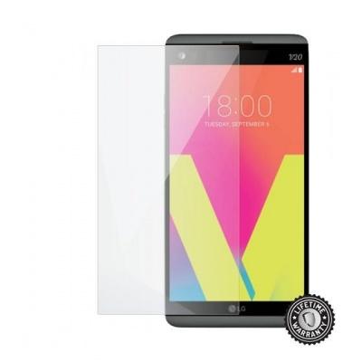 ScreenShield ochrana displeje Tempered Glass pro LG V20 (H990)