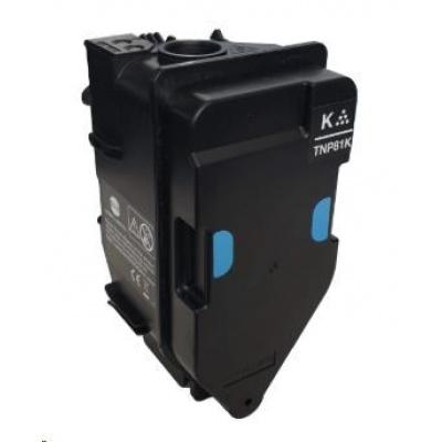 Minolta Toner TNP-81K, černý do bizhub C3300i, C4000i (13k)