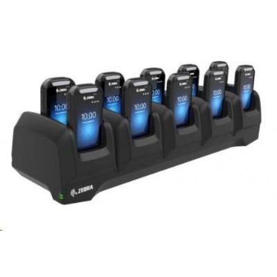 Zebra charging station, 10 slots , pro EC30