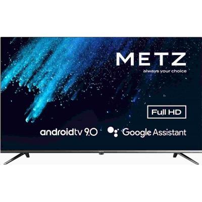 Metz 65MUB7000, ANDROID 9.0, LED, 165cm, 4K UHD (3840x2160), 8ms, Direct LED, DVB-T2/S2/C, 3× HDMI, 2× USB, CI+,