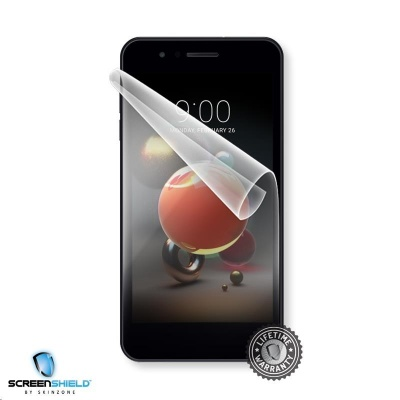 ScreenShield fólie na displej pro LG K9