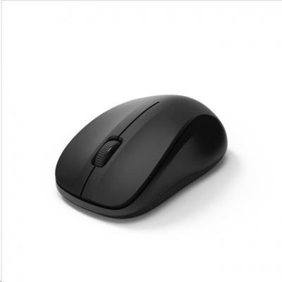 Hama bezdrátová optická myš MW 300, tichá