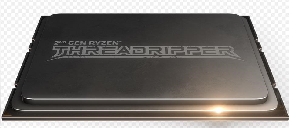 CPU AMD RYZEN THREADRIPPER 2950X, 16-core, 3.5 GHz (4.4 GHz Turbo), 32MB cache, 180W, socket TR4 (bez chladiče)