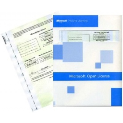 Project Server Lic/SA Pack OLP NL AE