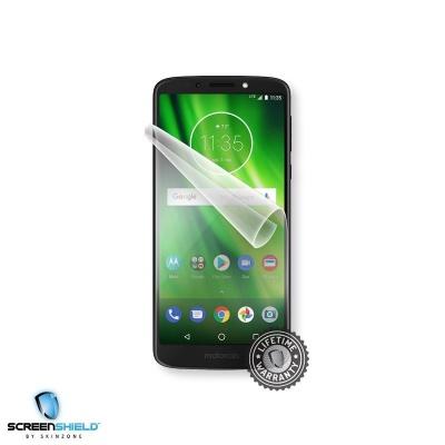 ScreenShield fólie na displej pro Motorola Moto G6 XT1925