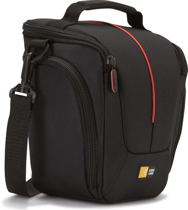 Case Logic brašna DCB306K pro fotoaparát s objektivem, černá