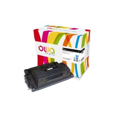 OWA Armor toner pro HP Laserjet P4015, 3000 stran, CC364X JUMBO, černá/black