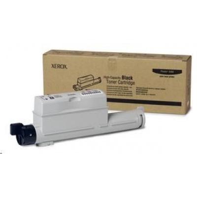 Xerox Toner Black pro Phaser 6360 (18.000 str)