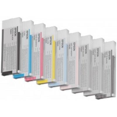EPSON ink bar Stylus Pro 4880 - light vivid magenta (220ml)