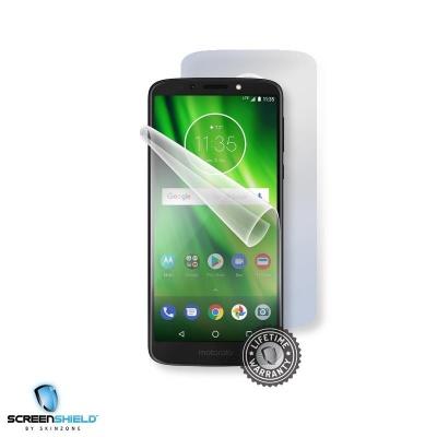 ScreenShield fólie na celé tělo pro Motorola Moto G6 XT1925