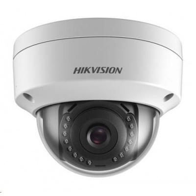 HIKVISION IP kamera 2Mpix, 1920x1080 až 25sn/s, obj. 4mm (85°), 12VDC/PoE, IR-Cut, IR, 3DNR, IP67, IK10