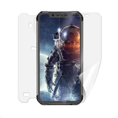 Screenshield fólie na celé tělo pro IGET Blackview GBV9600 Pro