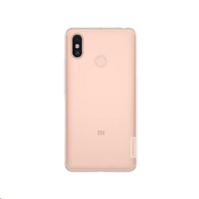 Nillkin Nature TPU Case pro Xiaomi Mi Max 3 White