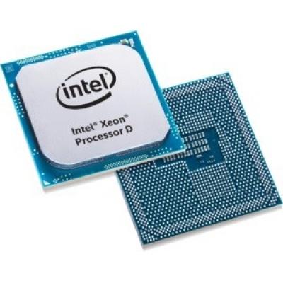 CPU INTEL XEON D-1533N, FCBGA1667, 2.10 GHz, 9MB L3, 6/12, tray (bez chladiče)