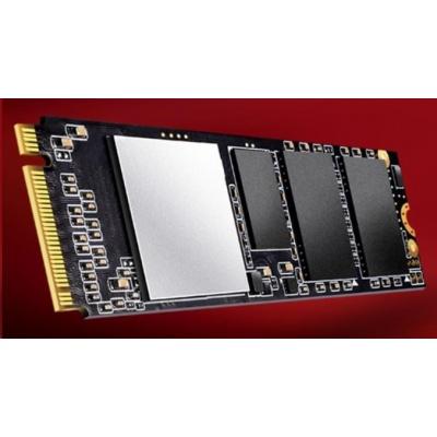ADATA SSD 512GB XPG SX6000 Lite PCIe Gen3x4 M.2 2280 QLC (R:1800/W:1200 MB/s)