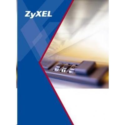 Zyxel 1-month UTM Licence Bundle for USG60 & USG60W (IDP, Bitdefender Antivirus, Antispam, Content Filtering)