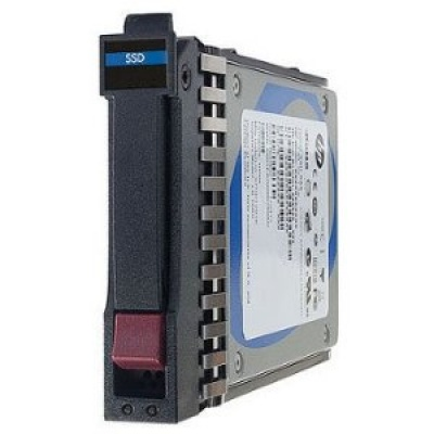 HPE 240GB SATA 6G Read Intensive SFF SC 3y Wty Digitally Signed Firmware SSD 869376-B21 renew