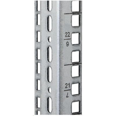 TRITON Vertikální lišta 27U, cena za 1ks