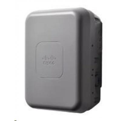 Cisco Aironet 1562i venkovní AP - 802.11a/b/g/n/ac Wave 2 - Duální pásmo, 1x 10/100/1000(Poe in), SFP, IP67, int. ant