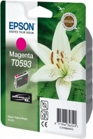 EPSON ink bar Stylus Photo R2400 - Magenta