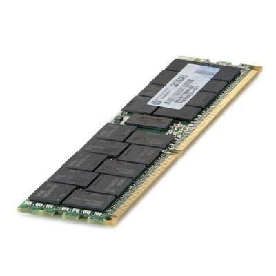 HP 16GB (1x16GB) Dual Rank x4 PC3L-10600R (DDR3-1333) RegCAS-9 Low Voltage Memory refurbished Kit