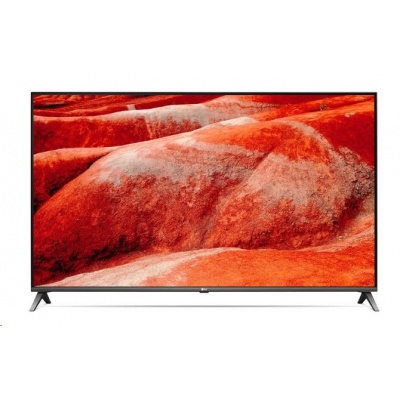 "LG 65UM7510 65"" LG UHD TV 4K, webOS Smart TV"