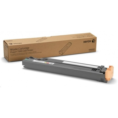 Xerox WASTE CARTRIDGE, PHASER 7500 (20.000 str.)