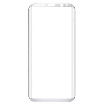 Aligator ochrana displeje Glass Full Cover pro Samsung Galaxy S8, transparentní