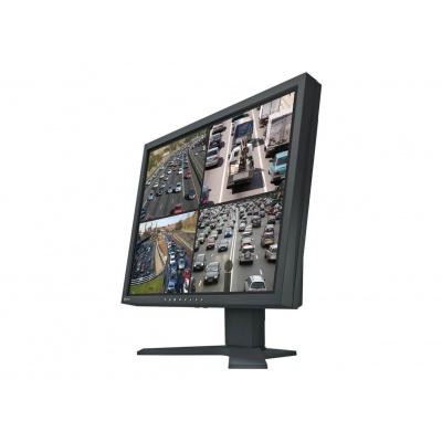 """19"""", FDS1903, TN LED, 5:4, 1280x1024, 350cd, 1000:1, HDMI+BNC, 24x 7,  cierny"""