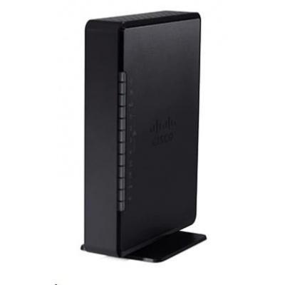 Cisco VPN Router  RV134W, 4x GbE LAN, 1x GbE WAN, 1x VDSL2, 2,4 GHz + 5 GHz WiFi, USB