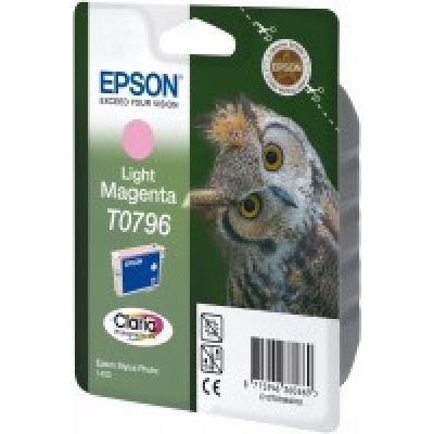 EPSON ink bar Stylus Photo R1400 - Light magenta