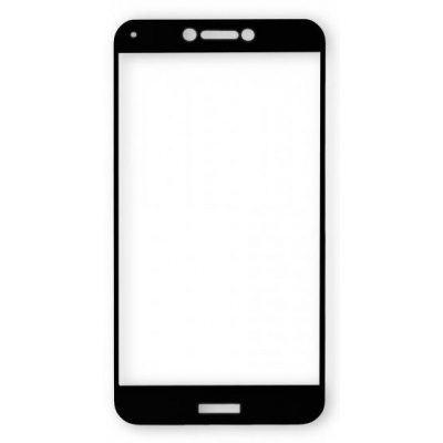 Aligator ochrana displeje Glass Print pro Xiaomi Redmi 6, černá