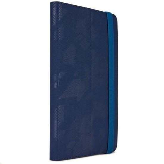 """Case Logic pouzdro Surefit CBUE1207DB pro tablet 7"""", modrá"""