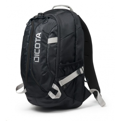 DICOTA Backpack Active 14-15.6, black