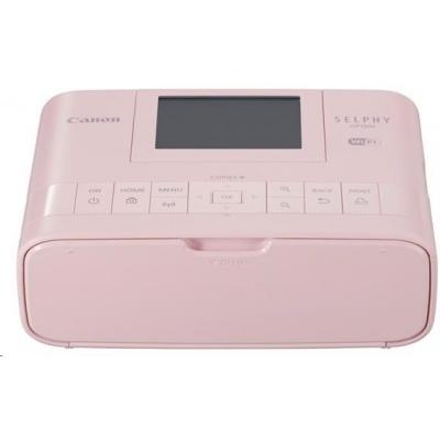 Canon SELPHY CP1300 termosublimační tiskárna - růžová