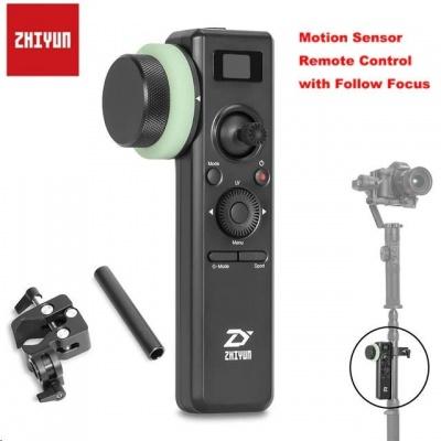 Zhiyun Remote Control Follow Focus Crane 2