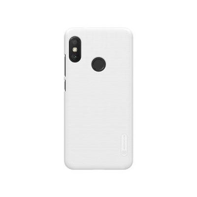 Nillkin Super Frosted Shield pro Xiaomi Mi A2 Lite White