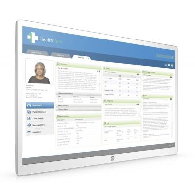 HP LCD HHC271 HO CRM