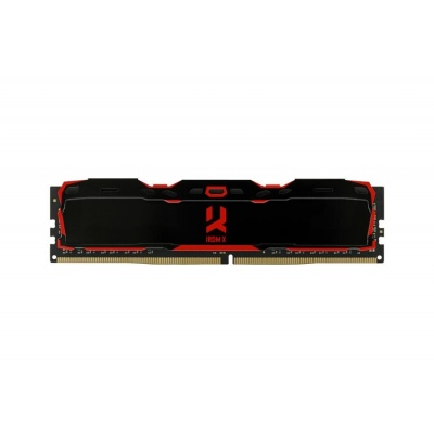 DIMM DDR4 8GB 2666MHz CL16 SR GOODRAM IRDM, black