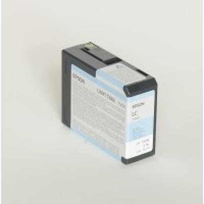 EPSON ink bar Stylus Pro 3800/3880 - light cyan (80ml)