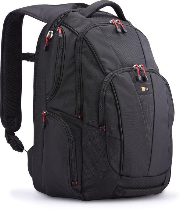 """Case Logic batoh BEBP215 pro notebook 15,6"""" a tablet 10,1"""", černá"""
