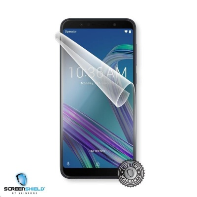 ScreenShield fólie na displej pro ASUS Zenfone Max Pro