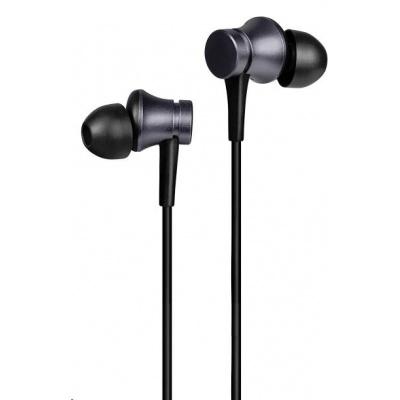 Xiaomi Mi Earphones Basic, Black