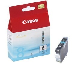 Canon BJ CARTRIDGE photo cyan CLI-8PC (CLI8PC)