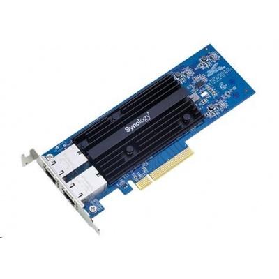 Synology E10G18-T2 rozšiřující karta 2x 10GBASE-T