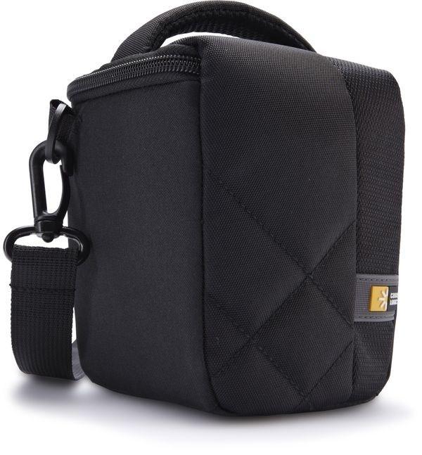 Case Logic pouzdro CPL103K pro kompaktní fotoaparát, černá