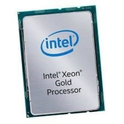 CPU INTEL XEON Scalable Gold 6254 (18-core, FCLGA3647, 24,75M Cache, 3.10 GHz), tray (bez chladiče)