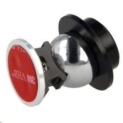 4smarts magnetický držák UltiMAG MisterMag, černá